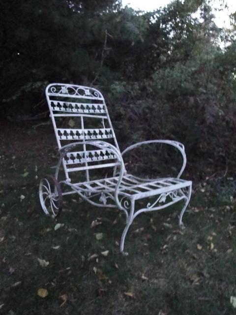 Salterini Garden Furniture And Ornaments Plain Amp Elegant