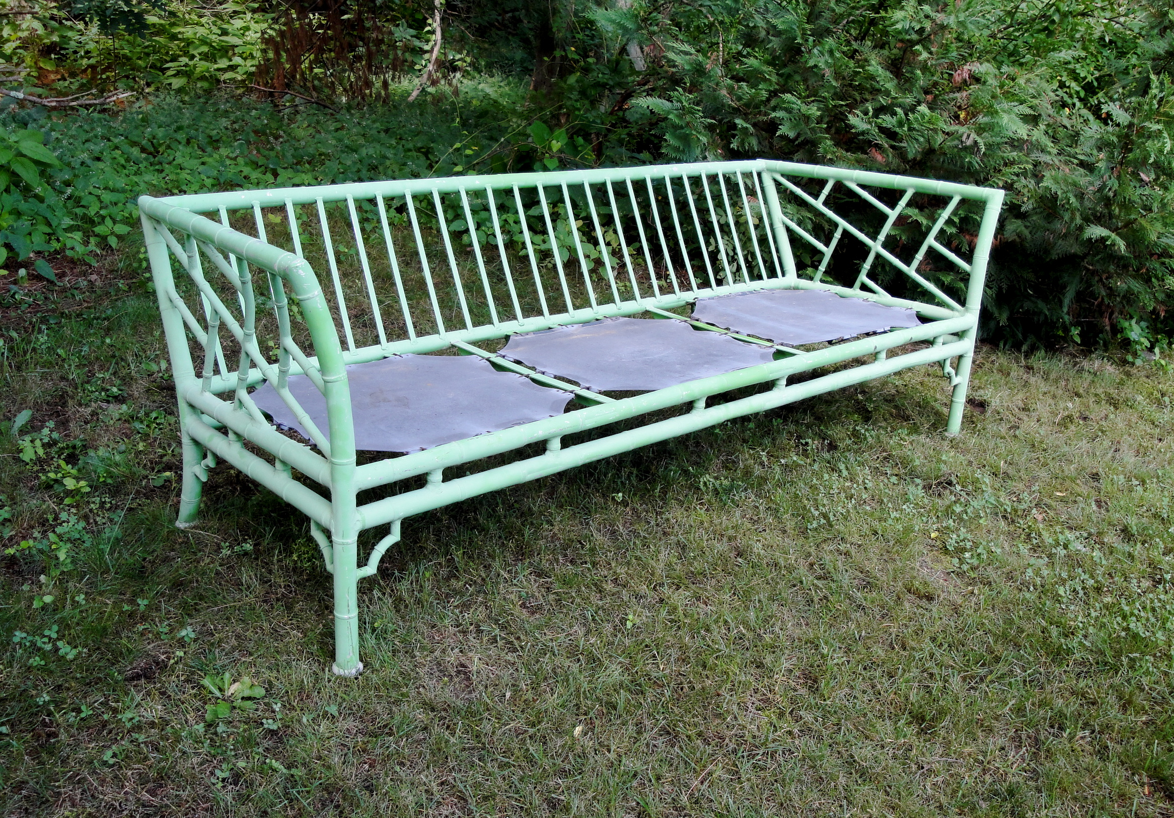 Garden Furniture Vintage antique and vintage garden furniture - plain & elegant antiques