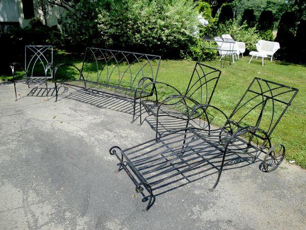 salterini outdoor furniture. Salterini Outdoor Furniture