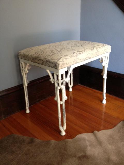 Faux Bamboo Furniture Plain Amp Elegant Antiques